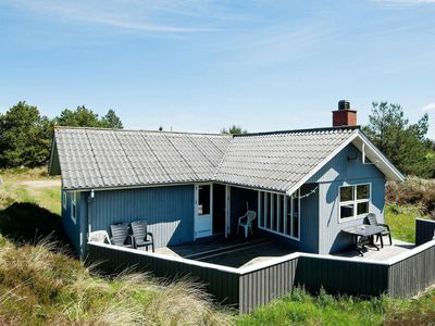 Photo for Boutique Holiday Home in Blåvand with Terrace