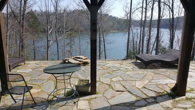 Photo for Beautifully Furnished Lake Side Apartment