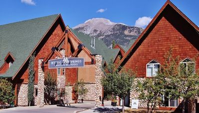 Photo for 2BR Chalet Vacation Rental in Canmore, AB