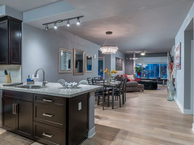 Photo for Posh condo in the heart of Scottsdale! Walking distance to Nightlife & Dining- By PADZU