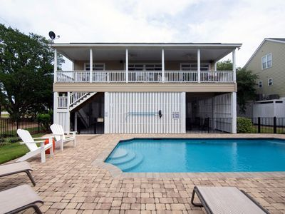 Photo for I'll Have Another - Beautiful Showplace With Easy Beach Access