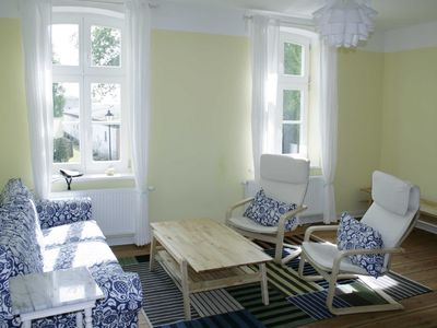 Photo for Apartment 2 OG - attractive holiday apartments in Klausdorf