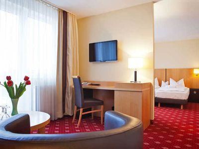 Photo for Suite - Hotel Am Jungfernstieg