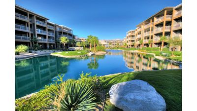 Photo for Take in the spectacular mountaintop views at Indio
