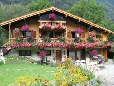 Photo for Self catering A L'Orée du Bois for 5 people