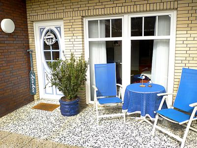 Photo for Apartment Dehne in Norddeich - 2 persons, 1 bedrooms