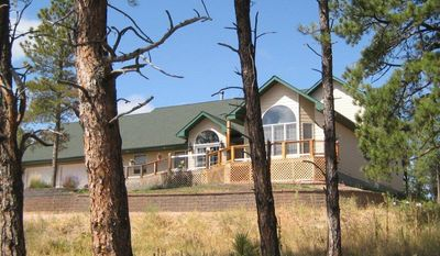 Photo for 4BR House Vacation Rental in Hermosa, South Dakota