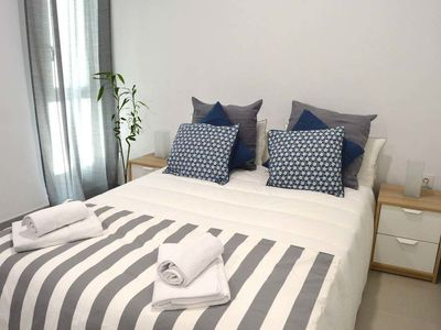 Photo for Apartamento Mar del Campo del Sur