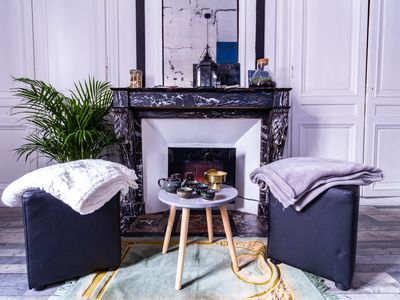 Photo for Heart of Seine - (COZY & MODERN)
