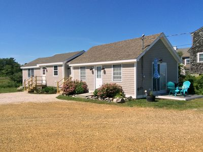 Photo for Newly Renovated (2017) Beachfront Cottage On Near Rye Harbor & Jenness Beach!