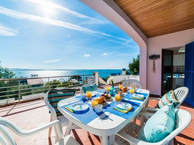 Photo for Holiday house for 6 persons with a special atmosphere, located in the villa dist