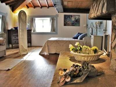 Photo for Villa in San Gimignano with 3 bedrooms sleeps 8