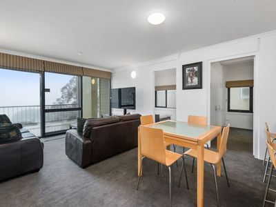 Photo for Mt Buller Chalet Apartment 301 - Ski In Ski Out