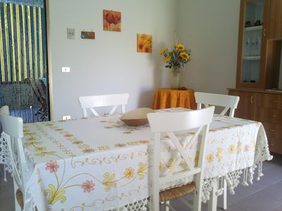Photo for Apartment just 10 meters from the beach