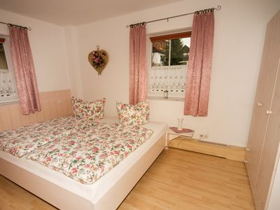 Photo for Large apartment over three floors with enclosed areas.