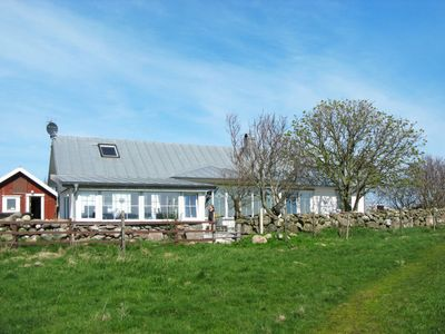 Photo for Vacation home Varberg (HAL055) in Halland - 8 persons, 3 bedrooms