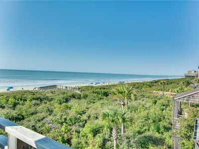 Photo for Windswept 4327: 2 BR / 2 BA villa in Kiawah Island, Sleeps 6