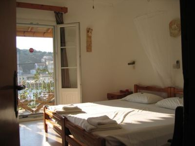 Photo for 2BR Apartment Vacation Rental in Corfu,