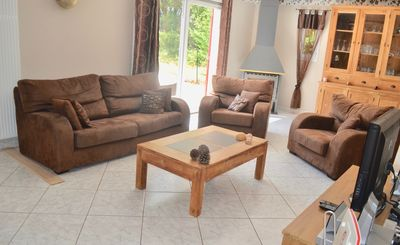 Photo for 3 bedroom accommodation in Bedoin