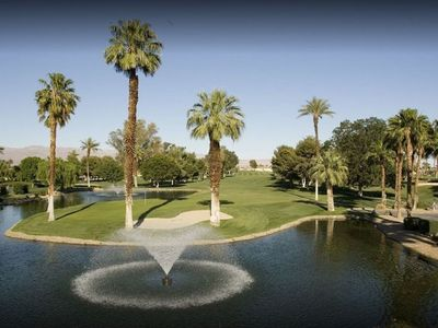 Photo for Walking Distance to Coachella! Next Door to Indian Palms Country Club