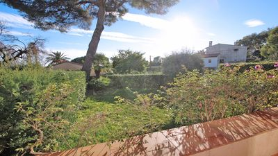 Photo for Villa 6 people - Air conditioning - WiFi - Near the beach - Les Issambres