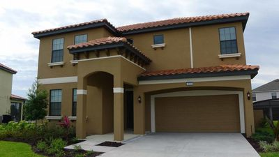 Photo for Rosemont Woods at Providence 5/4 Pool Home with everything you need to complete your magical Orlando