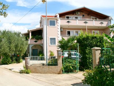 Photo for Apartments Petar, (15939), Bibinje, Zadar riviera, Croatia