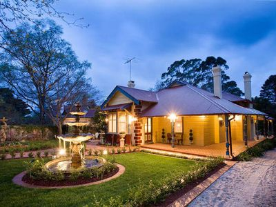 Photo for Varenna - Luxury Leura Accommodation