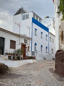 Photo for Casa Azul is a beautiful home in a Portuguese village, 30 km from Albufeira.