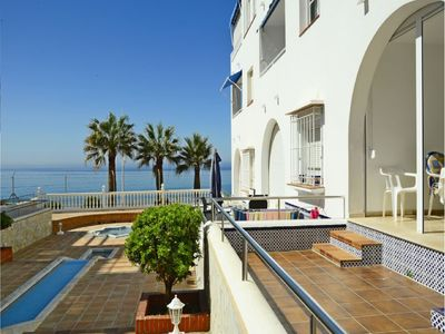 Photo for 2 Bed Apartment on Torrecilla Beach