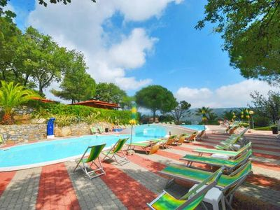 Photo for Holiday resort Villaggio Colombo, Andora  in Riviera di Ponente - 5 persons, 2 bedrooms