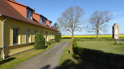 Photo for Apartment / app. for 4 guests with 93m² in Gingst (117029)