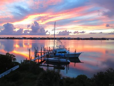 Photo for BEST Location, Pensacola Beach, Family Friendly, Private Pool, Gorgeous Sunsets
