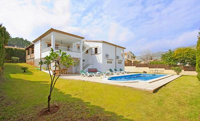 Photo for Villa With Pool In Walking Distance Of Puerto Pollensa And The Beach