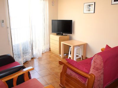 Photo for Apartment in the center 50 meters from the beach