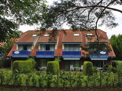 Photo for Holiday flat im Feriendorf Papillon, Boltenhagen  in Wismarer Bucht - 6 persons, 3 bedrooms
