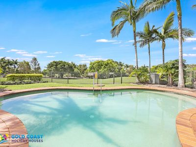 Photo for GOLD COAST HOLIDAY HOUSES  - Palms Retreat