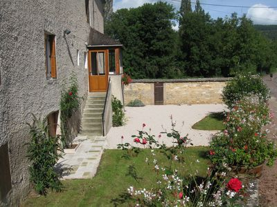 Photo for 3BR Chateau / Country House Vacation Rental in Santenay, Bourgogne-Franche-Comté