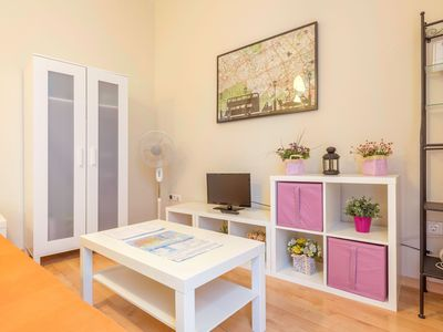 Photo for In the centre of the old town - Apartment Alameda Centro Apart 1 A