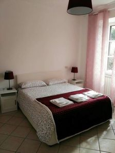 Photo for Lovely ground floor apartment of 75 m bright and well equipped.