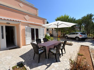 Photo for Apartments TENA for max. 10 people in the Novalja