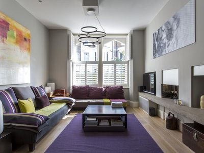 Photo for Loris Road - luxury 3 bedrooms serviced apartment - Travel Keys
