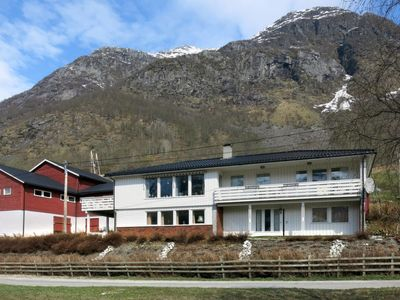 Photo for Apartment Veitastrond (FJS759) in Sognefjord, Nordfjord, Sunnfjord - 4 persons, 2 bedrooms