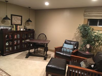 Photo for Basement rooms for rent, Large space, Great location
