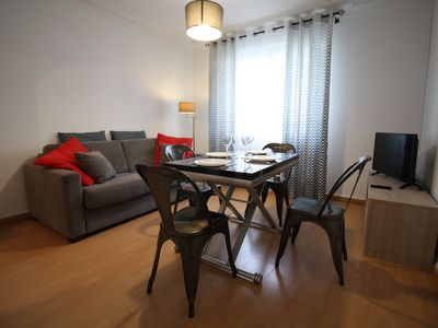 Photo for L'Opale-Wimereux - One Bedroom Apartment, Sleeps 4