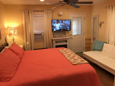Photo for 1BR Bungalow Vacation Rental in Grand Prairie, Texas