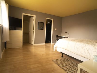 Photo for Comfy, Business Equipped Room w/ Private Bath