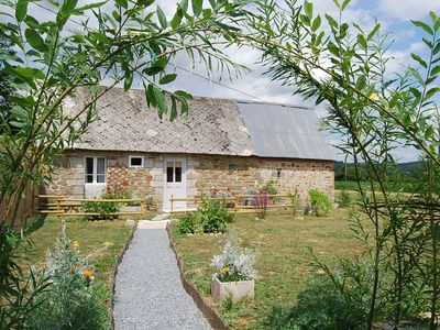 Photo for Tranquil countryside escape - cosy detached self-catering cottage