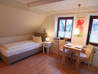 Photo for Apartment / app. for 1 guest with 28m² in Westerland (22393)
