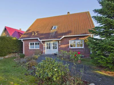 Photo for Vilmblick: 86m², 3-room, 6 pers., Garden, sauna, WL, kH - holiday home Gisela